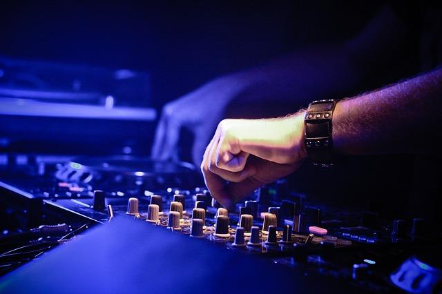 Espace DJ - Ma Folie Des Fêtes