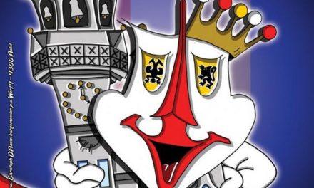 ★ Le Carnaval d'Alost et son programme des festivités ★