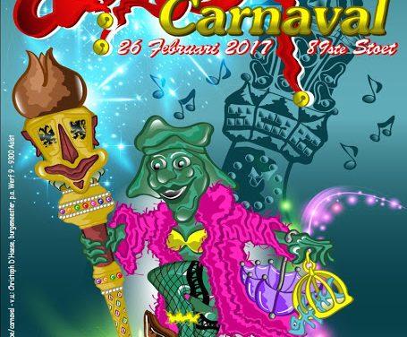 Carnaval d'Alost le programme des festivités