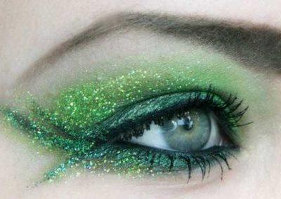 Le maquillage de la Fée Clochette Idées (photo 12) - Ma Folie Des Fêtes