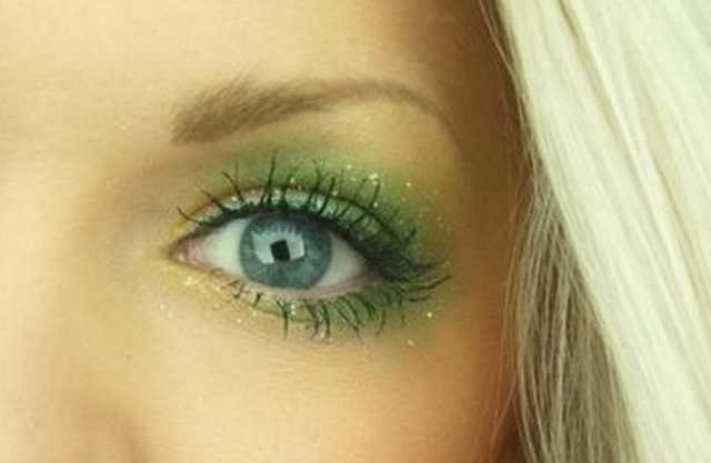 Le Maquillage De La Fée Clochette Idées Et Tutos Diy Makeup