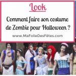 Costume de Zombie : Comment faire son déguisement pour Halloween ?