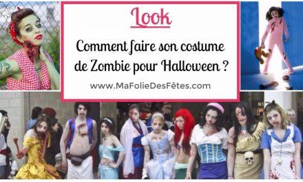 ★ Costume de Zombie : Comment faire son déguisement pour Halloween ? ★