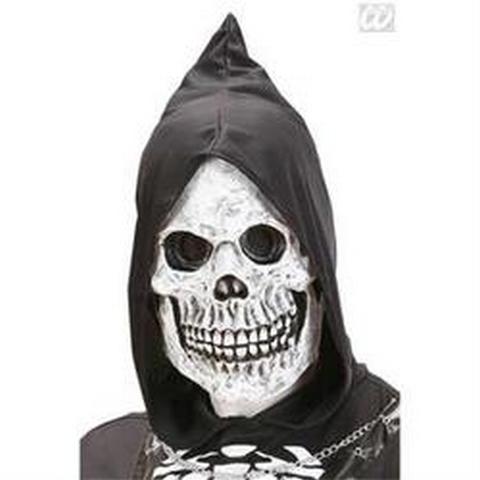 Squelette comment faire un costume de squelette tutos diy ma folie des f tes - Masque halloween a fabriquer ...