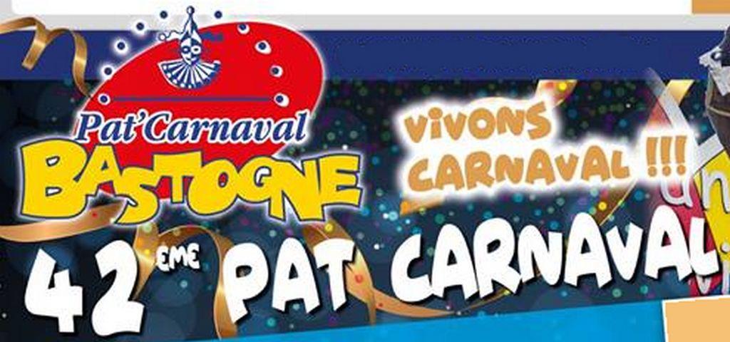 Carnaval Bastogne 2019 - Ma Folie Des Fetes
