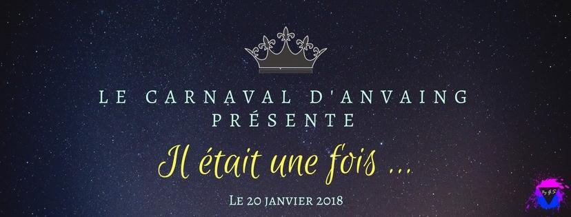 Carnaval d'Anvaing 2018 - Ma Folie Des Fetes