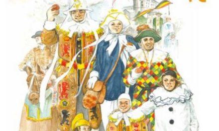 ★ Le Carnaval de Nivelles et son programme des festivités ★