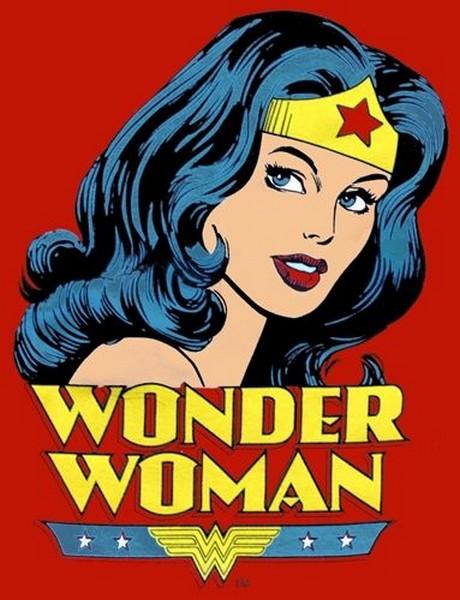 Image Wonder Woman - Ma Folie Des Fetes