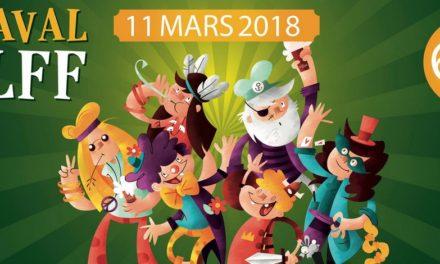 ★ Le Carnaval de Tilff et son programme des festivités ★