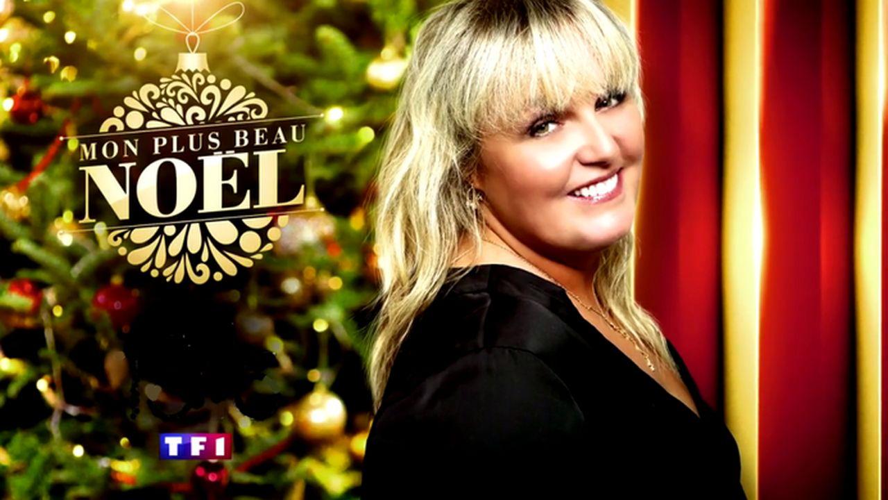 Emission TV Mon Plus Beau Noel - Ma Folie Des Fetes