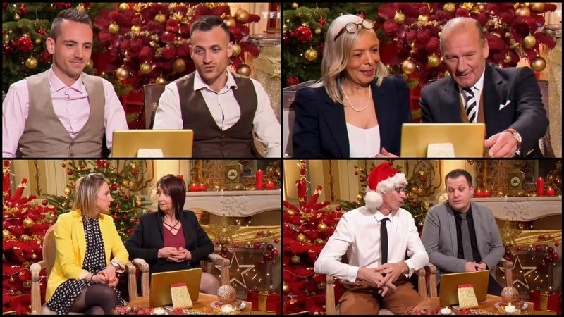 Mon Plus Beau Noel S2 Finale 1 - Ma Folie Des Fetes
