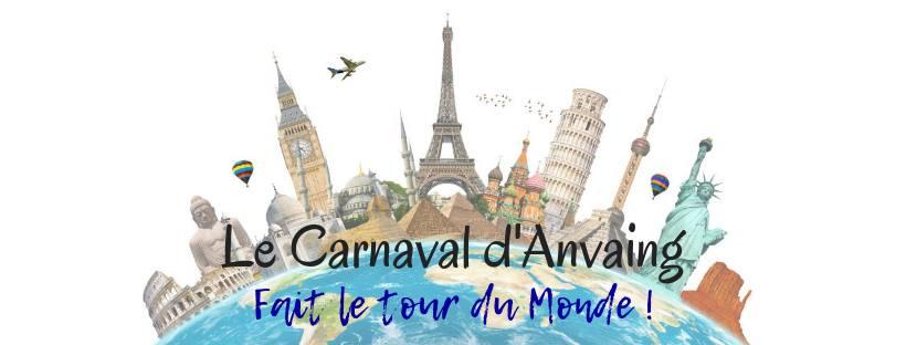 Carnaval d'Anvaing 2019 - Ma Folie Des Fetes