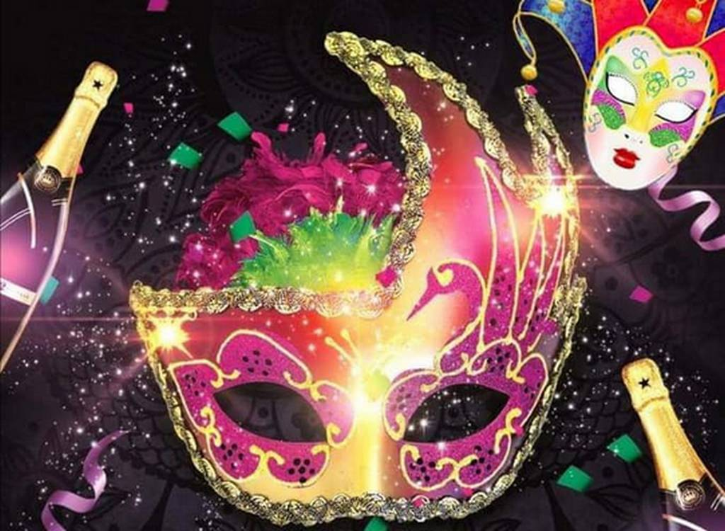 Carnaval Agimont 2019 - Ma Folie Des Fetes