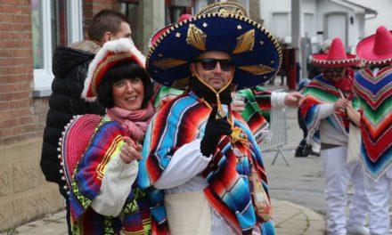 ★ Carnaval d'Amay : Programme des festivités 2019 ★