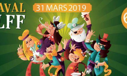 ★ Carnaval de Tilff : Programme des festivités 2019 ★