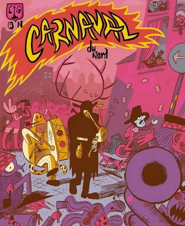Carnaval du Nord- Ma Folie Des Fetes