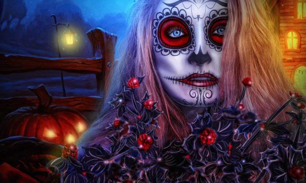 ★ Compte à rebours Halloween : Combien de temps reste-t-il ? ★