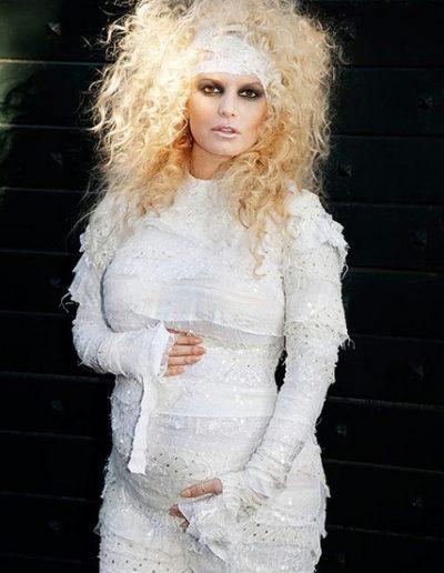 Idee Deguisement Femme enceine Momie - Ma Folie Des Fetes