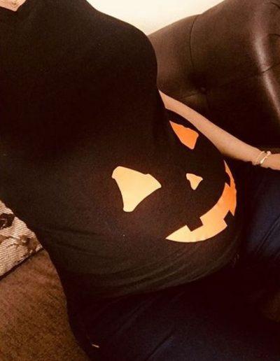 Idee Deguisement Halloween pour Femme Enceinte - 8 - Ma Folie Des Fetes