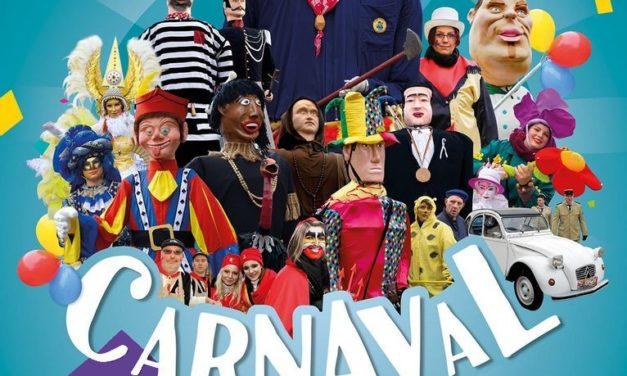 ★ Carnaval de Basècles : Programme des festivités ★