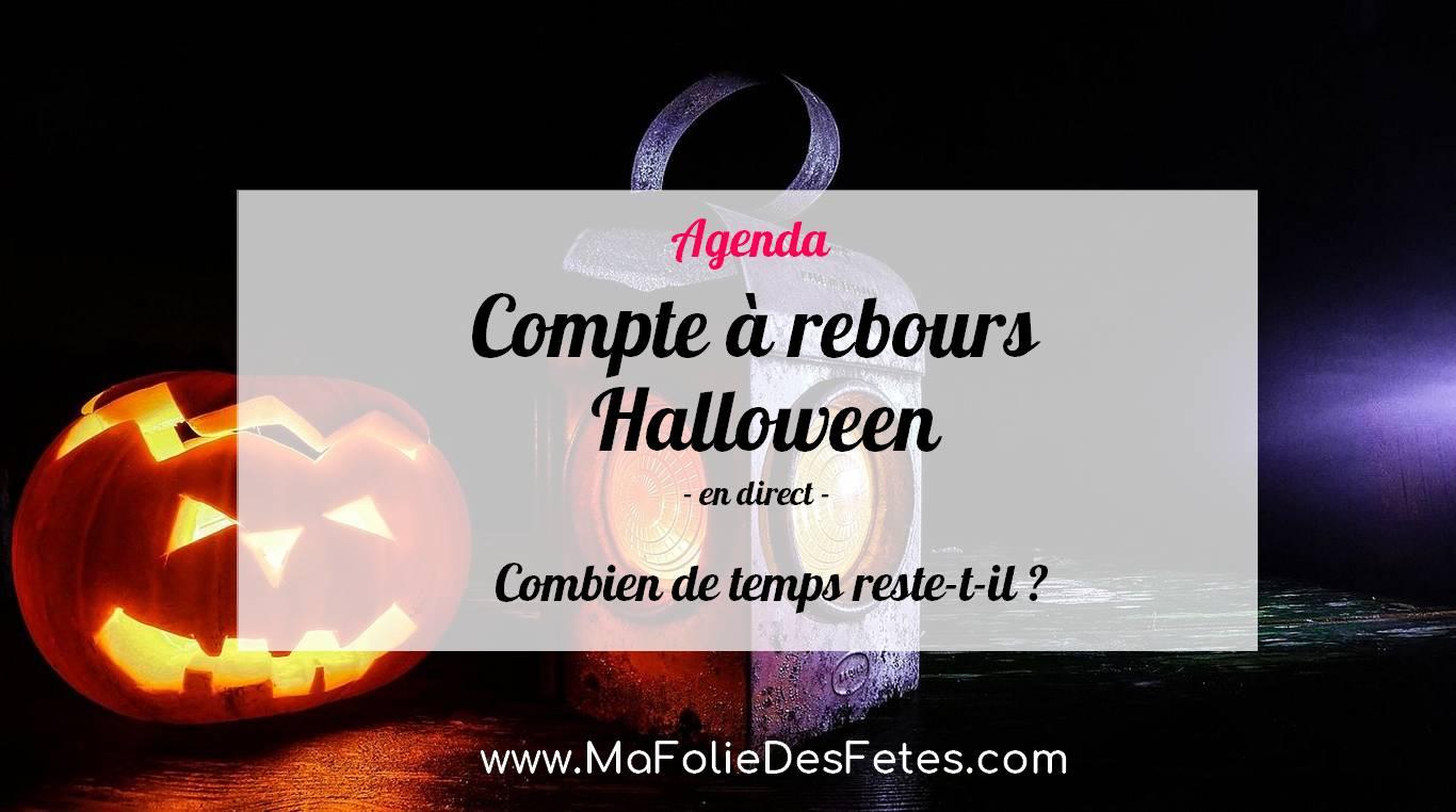Compte a rebours Halloween - image - Ma Folie Des Fetes